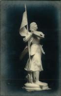 BEAULIEU LES FONTAINES SOUVENIR DE L ERECTION DE LA STATUE DE LA BIENHEUREUSE JEANNE D ARC 15/08/1909 - Otros Municipios