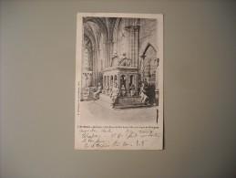 SEINE SAINT DENIS SAINT DENIS BASILIQUE TOMBEAU DU ROI LOUIS XII ET DE ANNE DE BRETAGNE - Saint Denis