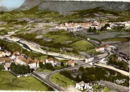 05----SAINT-BONNET-EN-CHAMPSAUR---les Barraques Le Pont Sur Le Drac Et St-bonnet---voir 2 Scans - France
