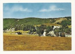 Cp, 30, Massif De L'Aigoual - L'Esperou, Vue Générale De L'Espérou, Voyagée 1975 - Sin Clasificación