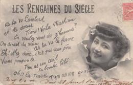 Les Rengaines Du Siecle - Die Melodien Des Jahrhunderts - Gruss Aus.../ Grüsse Aus...