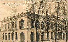 SAINT LOUIS   LOUISIANA EXIBITION 1904      LOUISIANA    ARCHITECTURE - St Louis – Missouri