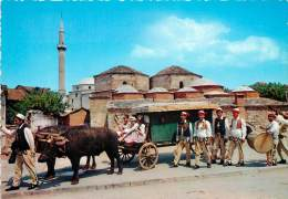 SERBIE KOSOVO PRIZREN NOCE SCHIPTARE - Kosovo