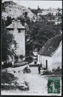 ROCAMADOUR - Rocamadour