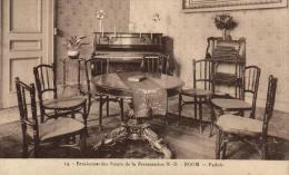 BELGIQUE - ANVERS - BOOM - Pensionnat Des Soeurs De La Pésentation N.-D. - Parloir. - Boom