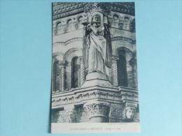 FORCALQUIER - Notre Dame De Provence, Ange Musicien - Forcalquier