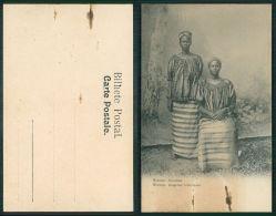 PORTUGAL - GUINÉ [009] - GRUMETES - Guinea-Bissau