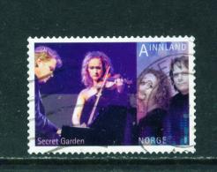Wholesale/Bundleware  NORWAY  -  2010  Popular Music  Used X 10  CV +/- £30 - Norwegen
