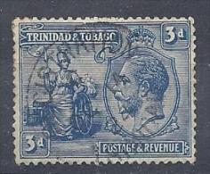 140012131  TRINIDAD Y TOBAGO  YVERT  Nº  114 - Trinidad Y Tobago
