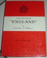 Collection England Tome 3, 4e A., Laffay  ET KERST 1964 - Livres, BD, Revues