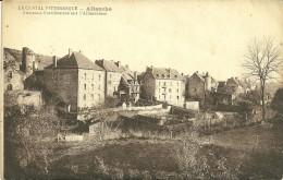 15  Allanche        Ancienne Fortification Sur L' Allanchoise - Allanche