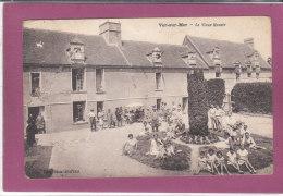14.- VER-SUR-MER .- Le Vieux Moulin - Andere Gemeenten