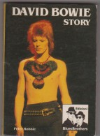 THE DAVID BOWIE  STORY BY ROBBIE - Livres, BD, Revues