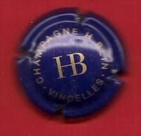BLIN N°12 - Champagne