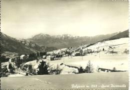 FOLGARIA TRENTO  Sport Invernale - Trento