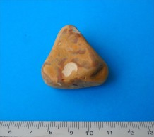 # M006 ARENITE ORE, VALBRUNA ATLANTIS LEGEND - Middle Adriatic Sea, Pebble Piedra Mineral Minerio Minerai Minerale Erz - Mineralien