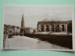 THORVALDSENS Museum Kobenhavn ( 11 ) Anno 19?? ( Zie Foto Voor Details ) !! - Danemark