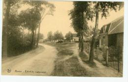 ERTVELDE (Rieme). Callemansput