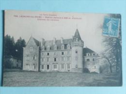 LACAUNE LES BAINS - Station Estivale, Chateau De CALMELS - France