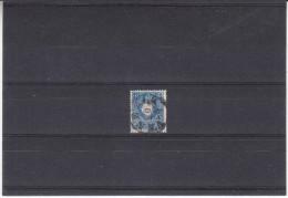 Italie - Autriche - Lombardie Vénétie - Yvert 15 Oblitéré - Type II - Valeur 30 Euros - Lombardo-Veneto