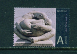 Wholesale/Bundleware  NORWAY -  2009  Modern Art  Used X 10  CV +/- £30 - Gebraucht