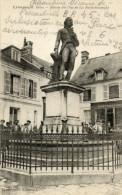 CPA  LIANCOURT - Liancourt