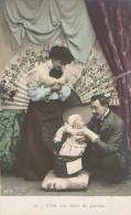 C´EST UNE FARCE DU PARRAIN  - 1901 - - Enfants