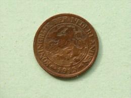 1915 - 1 CENT / KM 152 ( Uncleaned Coin / For Grade, Please See Photo ) !! - [ 3] 1815-…: Königreich Der Niederlande