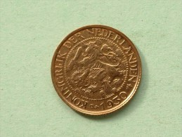 1930 - 1 CENT / KM 152 ( Uncleaned Coin / For Grade, Please See Photo ) !! - 1 Cent