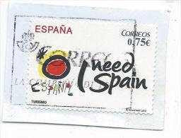 Espagne Sur Fraguement - 1931-Today: 2nd Rep - ... Juan Carlos I