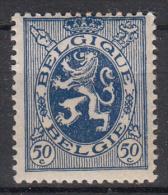BELGIË - OBP -  1929 - Nr 285 - MNH** - 1929-1937 Heraldieke Leeuw