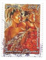 Polynesie - French Polynesia