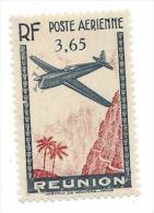 Reunion - Réunion (1852-1975)