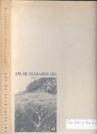 APA DE GUARAQUECABA - DIAGNOSTICO AMBIENTAL CARPETA - COMPLETO TRABAJO EN LA MATERIA - Libros, Revistas, Cómics