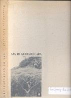 APA DE GUARAQUECABA - DIAGNOSTICO AMBIENTAL CARPETA - COMPLETO TRABAJO EN LA MATERIA - Books, Magazines, Comics