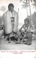 -  91  -  SYRIE - Beduinen Des Syrischen Wüste -  Bédouins Du Désert Syrien  -  Beduins Of Syria  -  Chasseurs    -  ¤¤ - Syrië