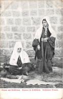 ¤¤  -  72  -  PALESTINE  -  Frauen Aus BETHLEHEM  -  Femmes De Béthlehem  -  Juives ?? , Judaïca ??    -  ¤¤ - Palestine