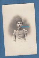 CPA Photo - TUNIS , Tunisie - Militaire Du 4e Régiment De Chasseurs D' Afrique - 1922 - René Ringuet - Militaria