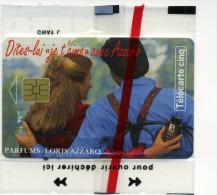 Télécarte 5 Unites Parfum Loris Azzaro NSB 1995 (lot 23) - Télécartes