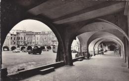 4k - 26 - Nyons - Drôme - Les Arcades - J. Cellard N° D. 62012 - Nyons