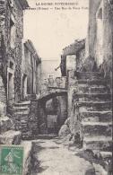 4k - 26 - Nyons - Drôme - Une Rue De Vieux Forts - La Drôme Pittoresque - Nyons