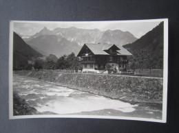 AK SCHRUNS Landhaus Schönblick  Ca.1940////  D*11699 - Schruns