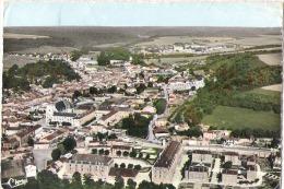 Z 1703  CPM  ST MIHIEL VUE GENERALE AERIENNE - Saint Mihiel