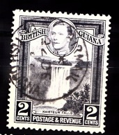 British Guiana, 1938, SG 309, Used (Perf: 13x14) - British Guiana (...-1966)