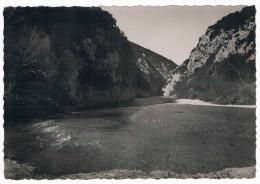 """PROVENCE-ALPES-COTE D´AZUR """"FONTAINE-L´EVEQUE(Le Confluent Entre La Source Et Le Verdon) - Provence-Alpes-Côte D'Azur"""