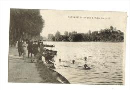 Auxerre Arbre Sec - Cartes Postales
