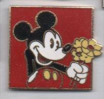 Beau Pin´s En EGF, Disney , Mickey - Disney