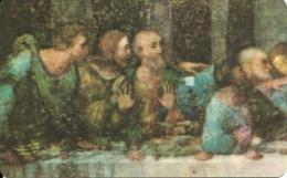 GlobalOne - Il Cenacolo Di Leonardo Da Vinci - Italia