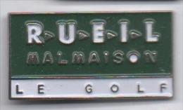 Golf De Rueil Malmaison - Golf