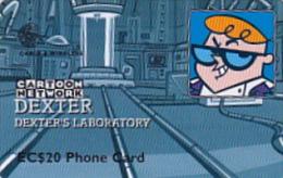 Telefonkarte St. Lucia Geb. - Santa Lucía